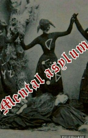 mental asylum With Creepypasta Rp by kuroko_dont_be_sad