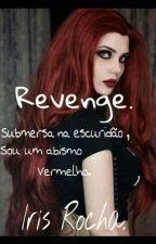 Revenge  by irislhenner