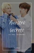 Nuestro secreto [JeongCheol] by TrysGour