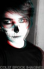Colby Brock imagines by spoopykaity
