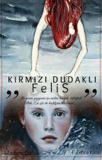 KIRMIZI DUDAKLI FELİS by madamdalya