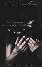 Oscuro Secreto: La nueva era.  by thevampirediaries15