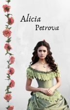 Alicia Petrova - The Petrova sister [TVD] [TO] / Kol Mikaelson by Maryina01