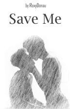 Save Me    Cake by RoxyDonau
