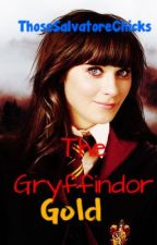 The Gryffindor Gold. by ThoseSalvatoreChicks