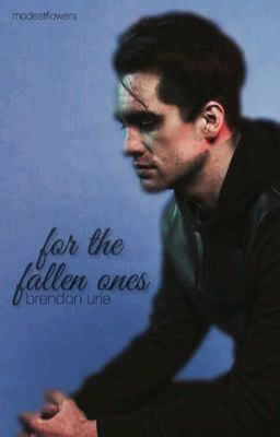 brendon urie fanfic smile - photo #2