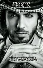 Sheik by LuysaSmith