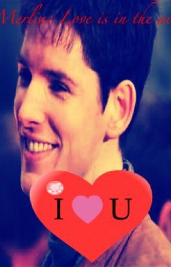 Merlin: Love is in the air