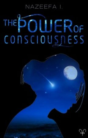 The Power of Consciousness by MidnightKoala