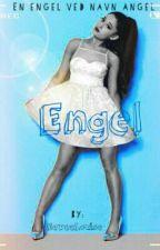 Engel by EeveeLouise