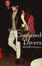 Confused Lovers//Zaylena by arabellavelazquez