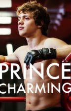 Prince Charming  by Brownie2018