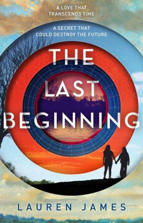 Valentine's day extract - The Last Beginning by LaurenJamesauthor