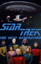 Star Trek TNG One-shots (Reopened!) by Laura-Elizabeth-K