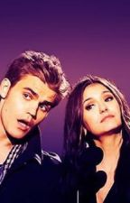Your different  by stelenaxstories