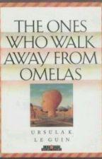 Те, кто уходит из Омеласа (Уходящие из Омеласа) by leosiagugbo