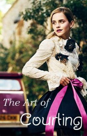 The Art of Courting by flying-person
