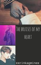 The bruises on my heart (Lisa X Jungkook) by xxrinkagaminex