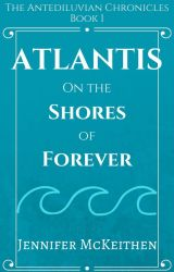 Atlantis On the Shores of Forever by JenniferMcKeithen