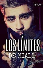 LOS LIMITES DE NIALL|Ziall Horalik|Adaptada by tafe_co