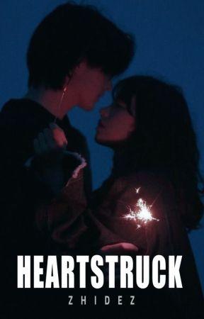 HEARTSTRUCK by zhidez