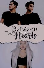 Between Two Hearts {Dolan Twins} by darkflurry