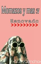 Momazos Y Más :v by Faty_cop