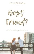 Best Friend? by lilyshill