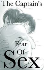 The Captain's fear of SEX [Ereri short story/ one shot 🔞] by attack__on__yaoi