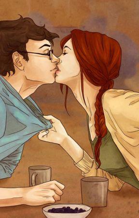 L'amore ai tempi del primo bacio by _Writ_