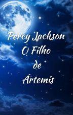 Percy Jackson - O filho de Ártemis  by Emigaipp
