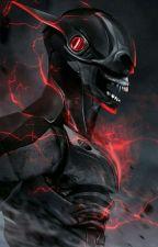 Black Flash: Origin by Dark_Prxnce