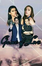 Game Of Love by sereinxx