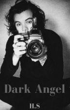 † Dark Angel † [H.S] by 93NiamHorayne
