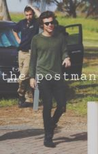the postman // l s   bdsm by louishealy