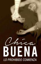 Chica Buena/ NaruHina by valeria178o