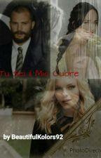 Tu Sei il Mio Cuore  by BeautifulKolors92