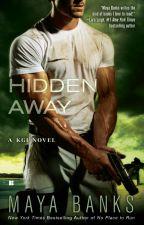 KGI 03 | Hidden Away by LariDanaCA1