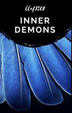 Inner Demons  by llaf1268