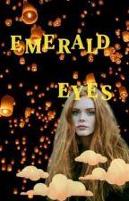 Emerald Eyes  by elizabeths-trash