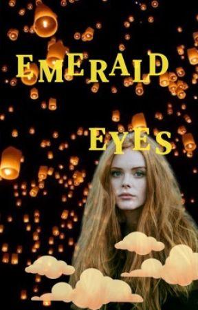 Emerald Eyes [under construction] by elizabeths-trash