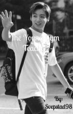 The young gym teacher• Jikook by Svepstad98