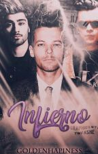 Infierno |Zouis/Lirry| © by GoldenHapiness