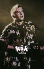 kik | multiship [✔️] by reddiefreddie