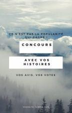 Concours (Votes Fermés, Attente des Résultats) by Ecrivaine13
