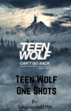 Teen Wolf One Shots by lobo-squad1996