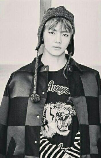 bad boy in luv kim taehyung - 13 t 5