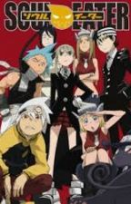 Soul Eater X Male Reader by Tinytoast1