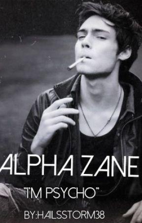 Alpha Zane by HailsStorm38