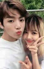 KPOP LOVE STORY JUNGKOOK x LISA [ COMPLETED ] by KFANGIRL100